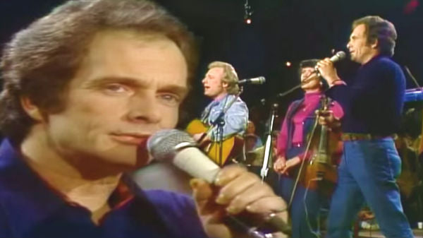 Merle haggard Songs | Merle Haggard - The Farmer's Daughter (VIDEO) | Country Music Videos