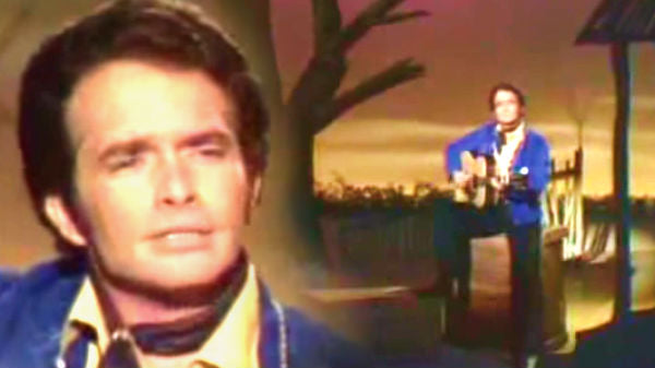 Merle haggard Songs | Merle Haggard - I'm A Lonesome Fugitive | Country Music Videos