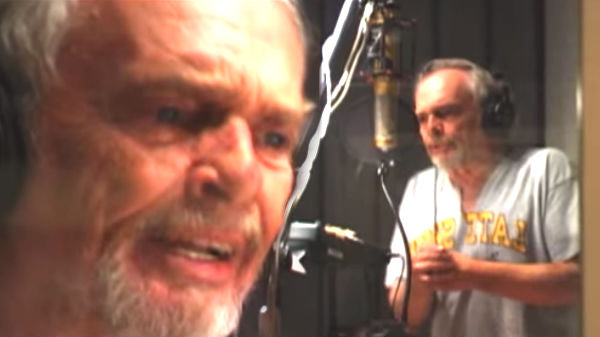 Merle haggard Songs | Merle Haggard - I'm A White Boy (August 2004 Rare Video) (WATCH) | Country Music Videos