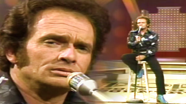 Merle haggard Songs | Merle Haggard - I'm Not That Good At Goodbye (Live) | Country Music Videos