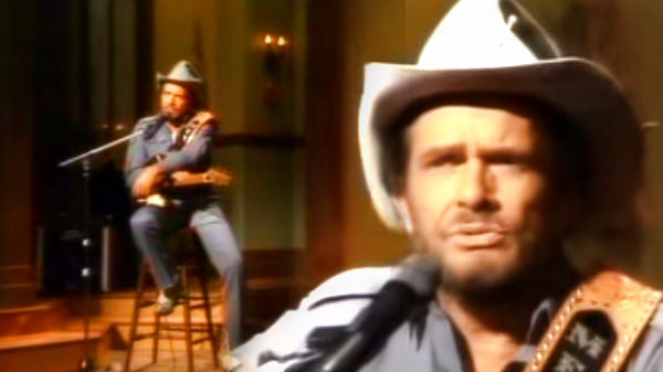 Merle haggard Songs | Merle Haggard - If We Make It Through December | Country Music Videos