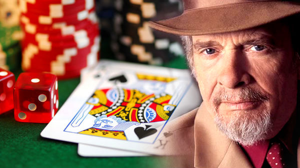 Merle haggard Songs | Merle Haggard - Kentucky Gambler (VIDEO) | Country Music Videos