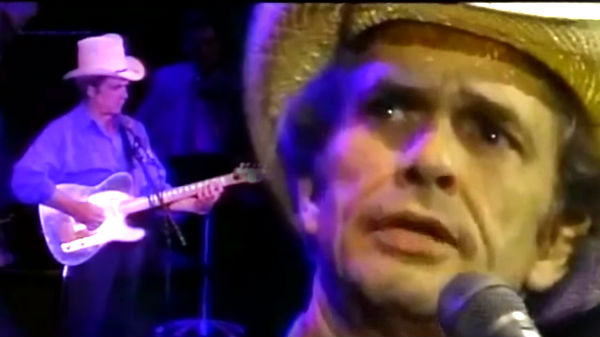 Merle haggard Songs | Merle Haggard - Kern River (Live) | Country Music Videos