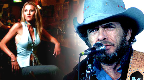 Merle Haggard Make Up And Faded Blue Jeans Watch Country Rebel