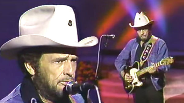 Merle haggard Songs | Merle Haggard - Me And Crippled Soldiers | Country Music Videos