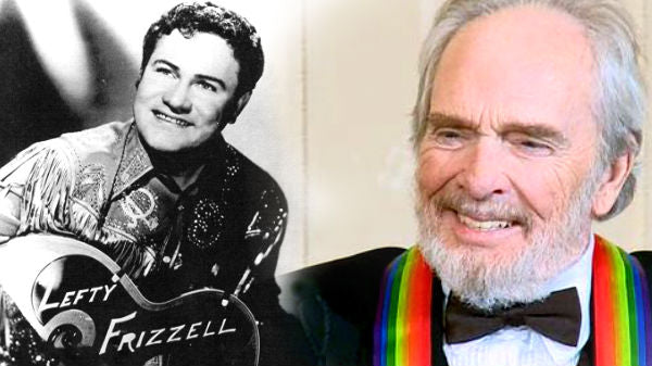 Merle haggard Songs | Merle Haggard - My Baby's Just Like Money (Lefty Frizzell Tribute) (VIDEO) | Country Music Videos