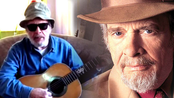 Merle haggard Songs | Merle Haggard - My Good Gal's Gone (Live From His Home) (WATCH) | Country Music Videos