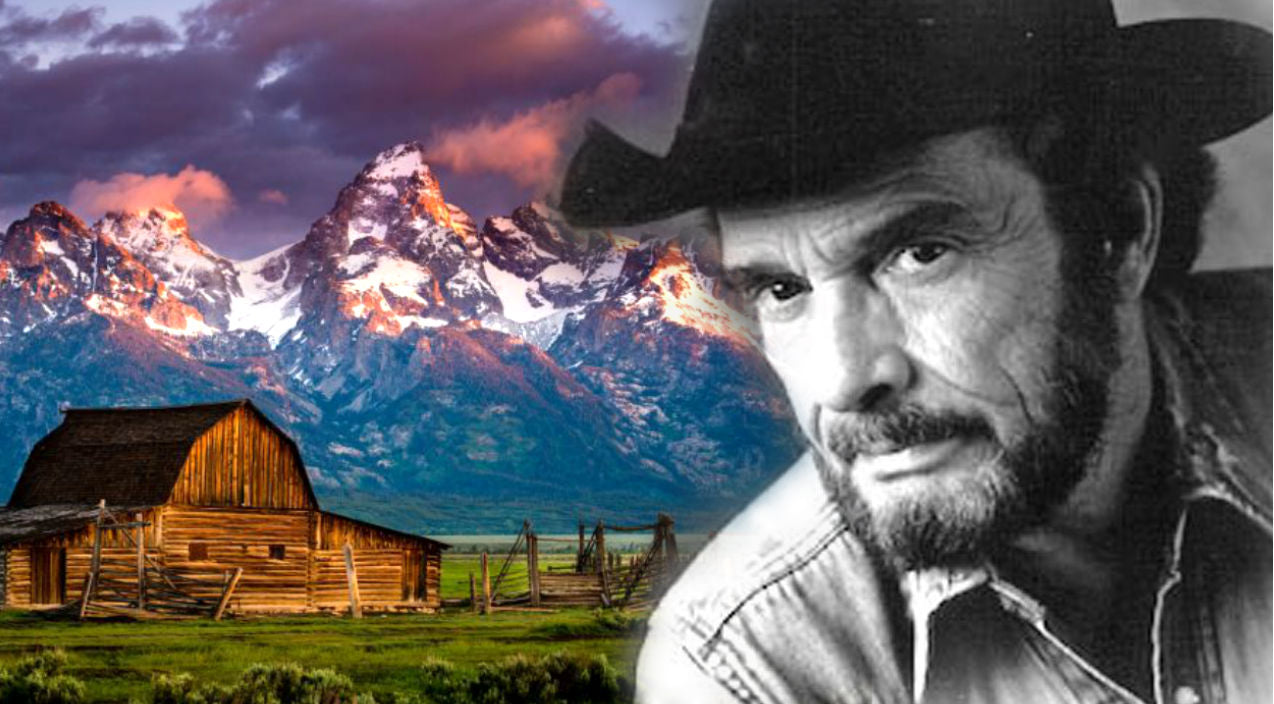 Merle haggard Songs | Merle Haggard - Old Man From The Mountain (WATCH) | Country Music Videos