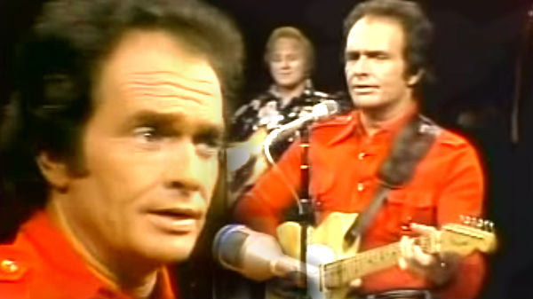 Merle haggard Songs | Merle Haggard - Ramblin' Fever | Country Music Videos