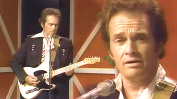 Merle haggard Songs | Merle Haggard - Ramblin' Fever (Live) (VIDEO) | Country Music Videos