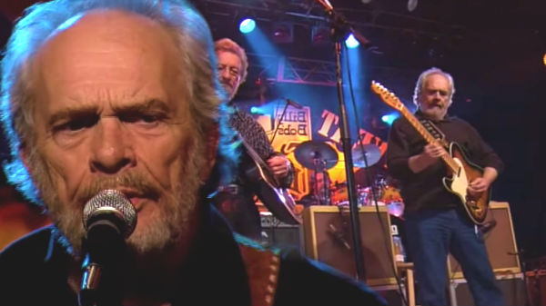 Merle haggard Songs | Merle Haggard - Running Kind (Billy Bob's Texas Live) | Country Music Videos