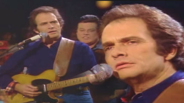 Merle haggard Songs | Merle Haggard - Sing Me Back Home (1978 Live) (WATCH) | Country Music Videos