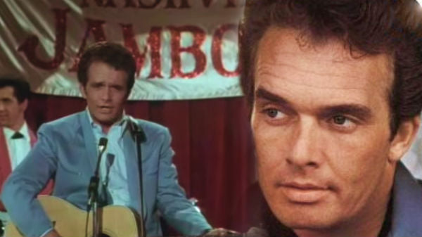 Merle haggard Songs | Merle Haggard - Swinging Doors (1967 Live) (VIDEO) | Country Music Videos