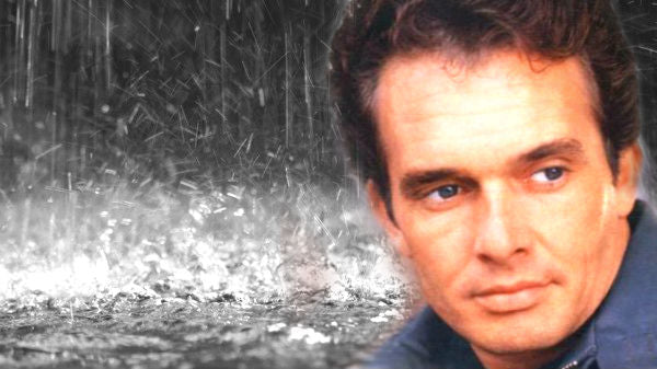 Merle haggard Songs | Merle Haggard - The Day The Rains Came (WATCH) | Country Music Videos