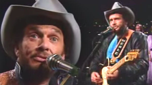 Merle haggard Songs | Merle Haggard -  There's A Pair Of Blue Eyes Down In Texas (Live From Austin TX) | Country Music Videos