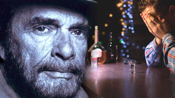 Merle haggard Songs | Merle Haggard - Turnin' Off A Memory (WATCH) | Country Music Videos