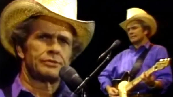 Merle haggard Songs | Merle Haggard - When Times Were Good (Live) (VIDEO) | Country Music Videos