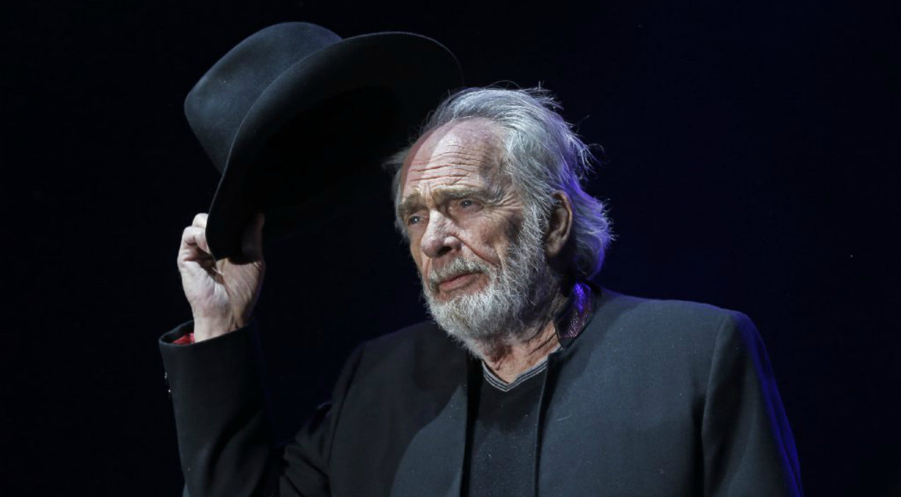 Merle haggard Songs | Merle Haggard Cancels February Concerts, Seeks Medical Attention | Country Music Videos
