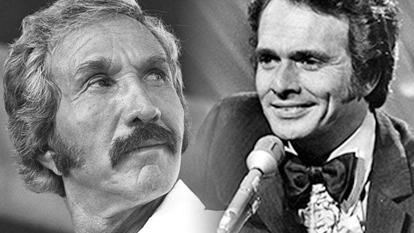 Merle haggard Songs | Unusual Video Of Merle Haggard Doing A Hilarious Impression Of Marty Robbins (WATCH) | Country Music Videos