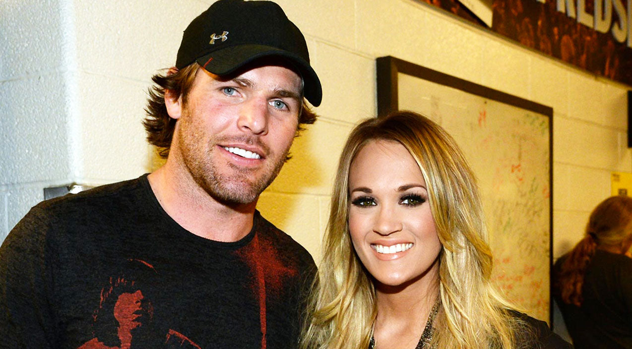Modern country Songs | Carrie Underwood's Injured Husband Gets Back On The Ice After Nearly A Month | Country Music Videos