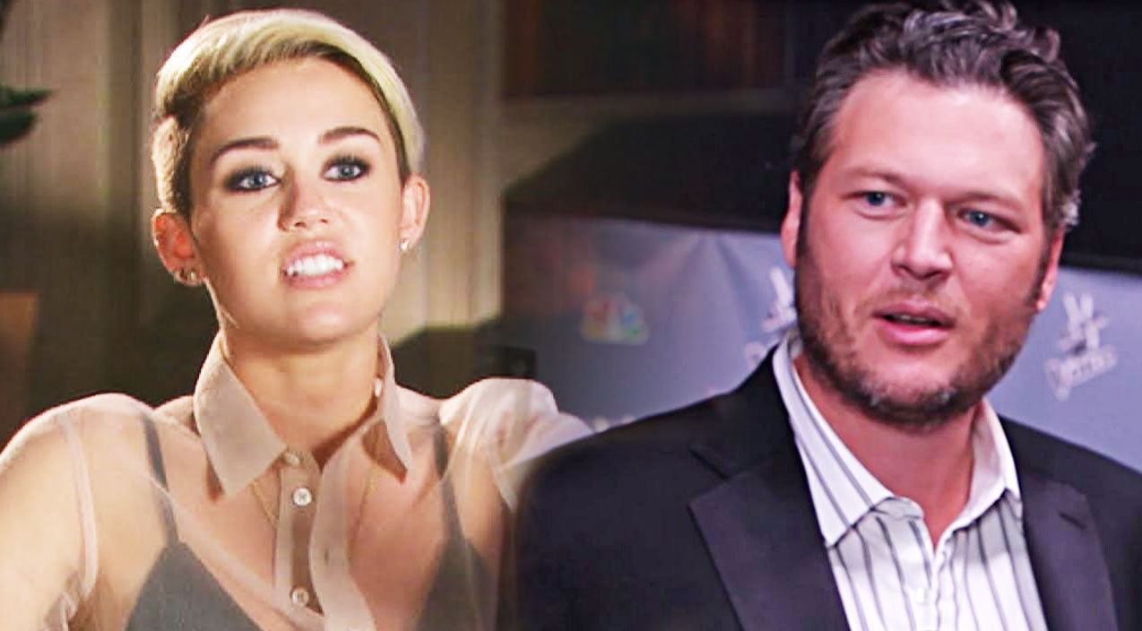 The voice Songs   Miley Cyrus' Rep Finally Opens Up About Rumors She's Fighting With Other 'Voice' Coaches   Country Music Videos