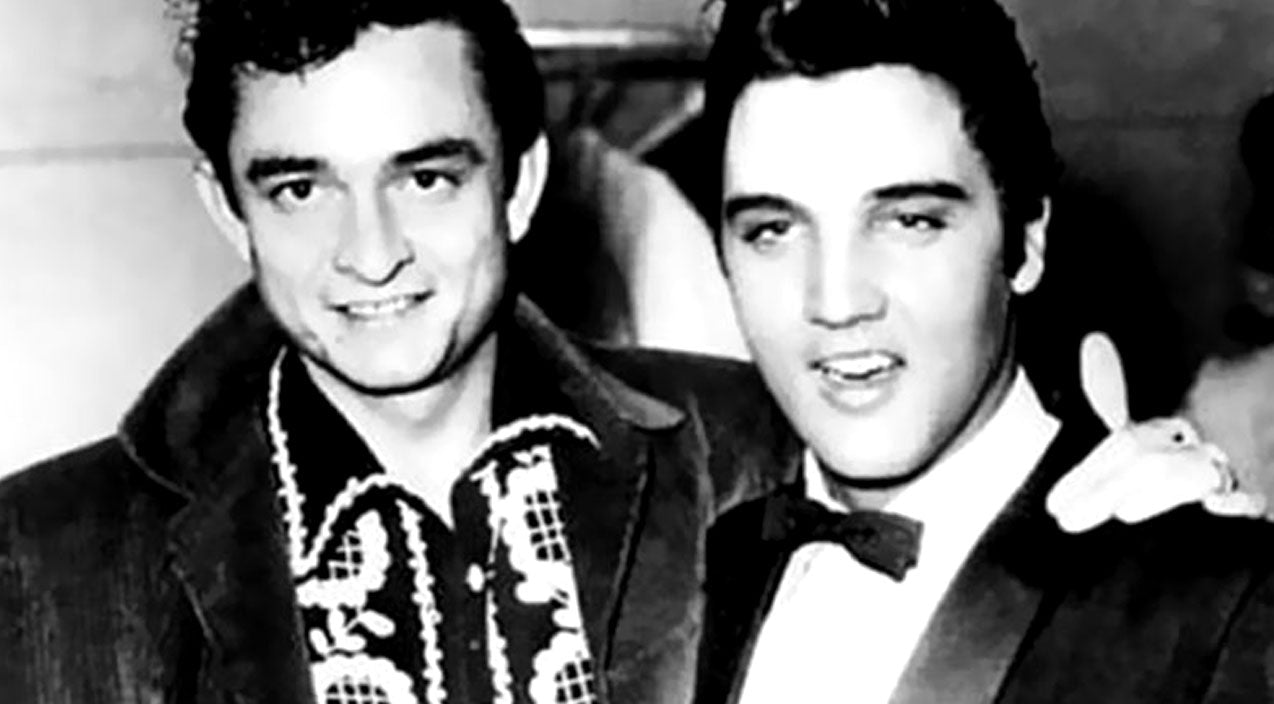 Johnny cash Songs | You'll Never Guess Which Actors Were Picked To Play Elvis And Johnny Cash In New TV Series | Country Music Videos