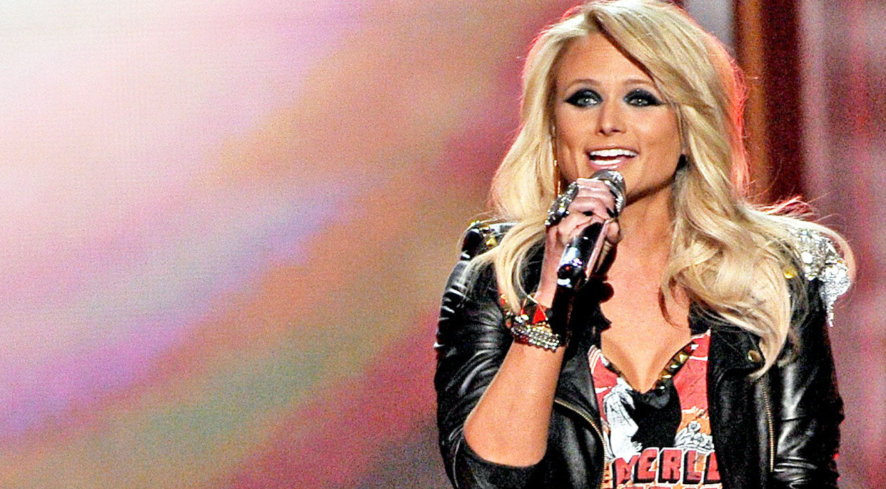 Miranda lambert Songs | Animal Lover Miranda Lambert Just Took In A Furry Friend And You Won't Believe How Cute He Is! | Country Music Videos