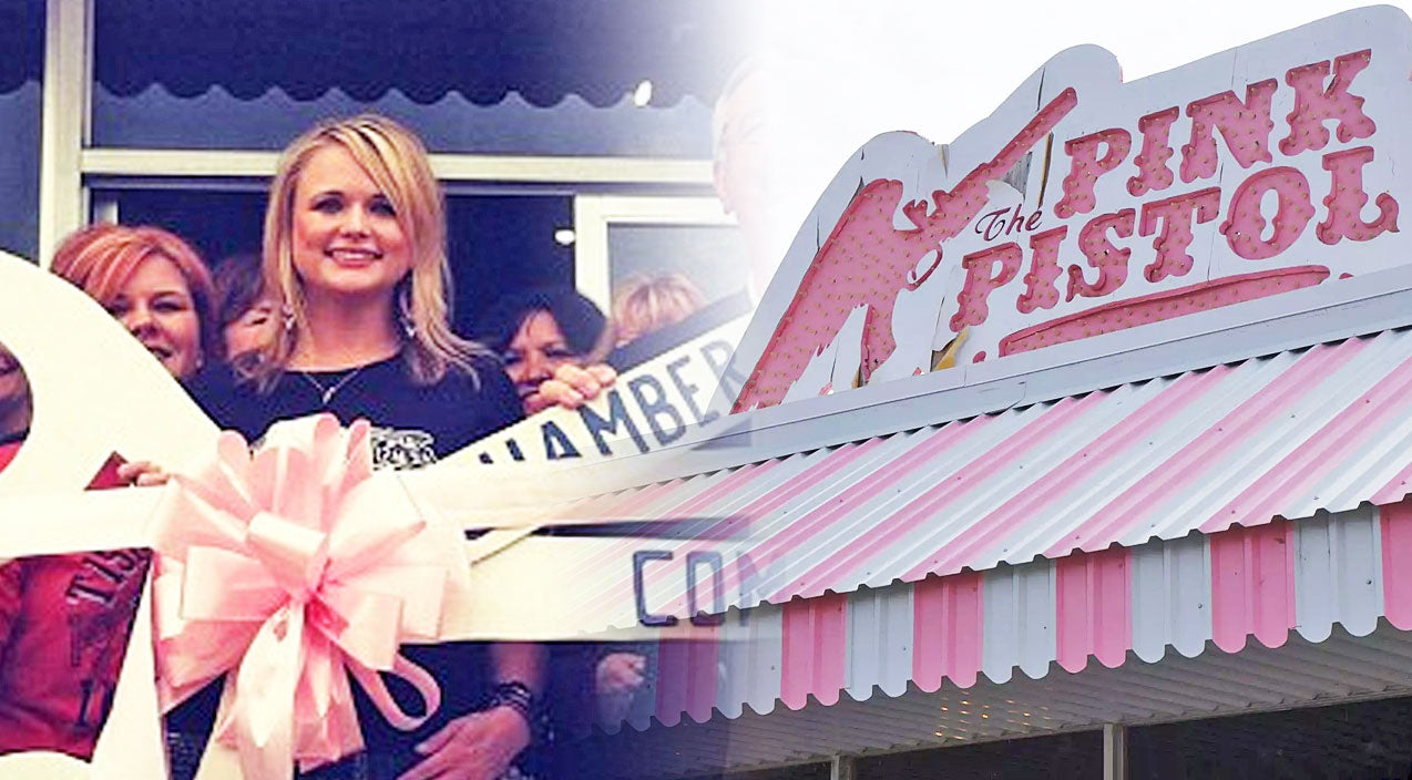 Modern country Songs | Miranda Lambert Closes Down Pink Pistol Boutique | Country Music Videos