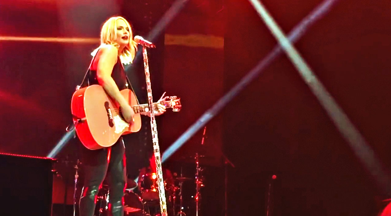 Modern country Songs | Miranda Lambert Showcases Brand New Song 'Covered Wagon' | Country Music Videos