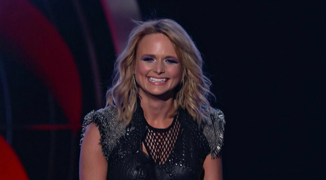 Miranda lambert Songs | Miranda Lambert Shows Off Her New Man [PHOTO] | Country Music Videos