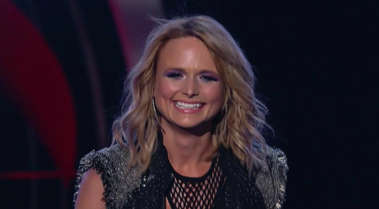 Miranda lambert Songs | Miranda Lambert Joins Boyfriend Anderson East For Valentine's Duet | Country Music Videos