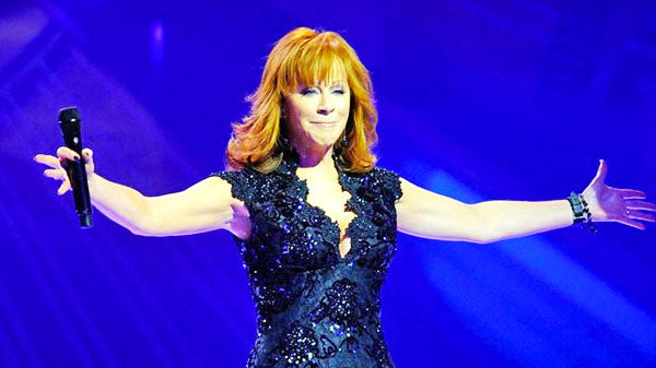 Reba mcentire Songs | Reba McEntire - Myself Without You (VIDEO) | Country Music Videos