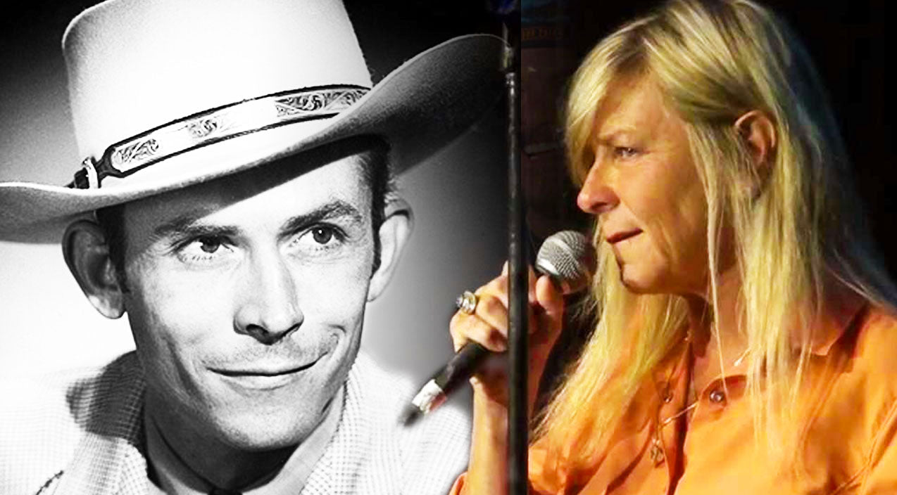 Hank williams Songs | Hank Williams' Daughter, Jett Williams, Wows With 'Your Cheatin' Heart' | Country Music Videos