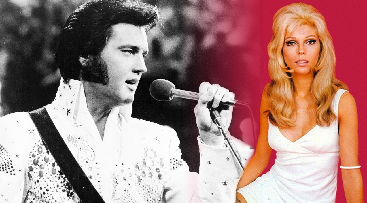 Elvis presley Songs | Elvis Presley and Frank Sinatra's Daughter, Nancy Sinatra, Sing Fabulous, Catchy Duet! | Country Music Videos