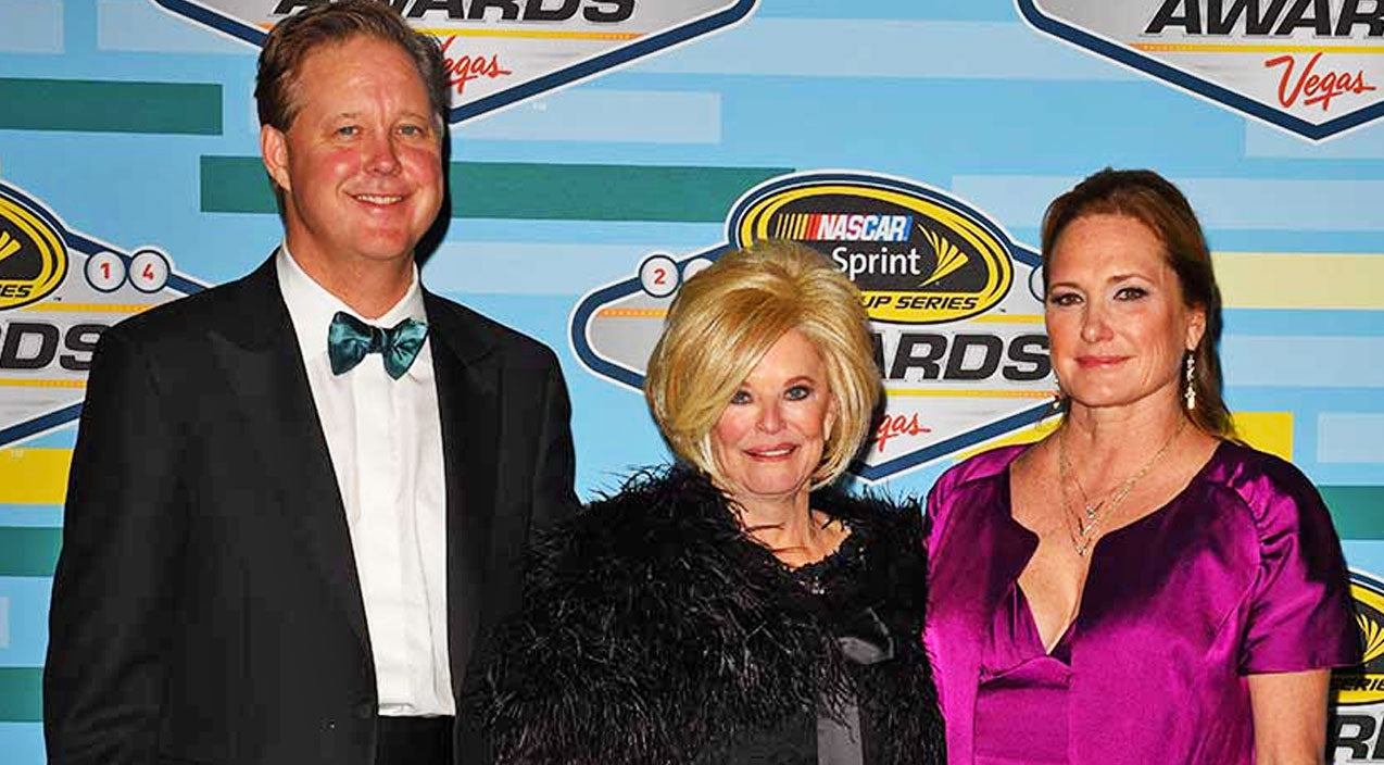 Nascar Songs | Tragic Death Of NASCAR's First Lady Devastates Sport | Country Music Videos