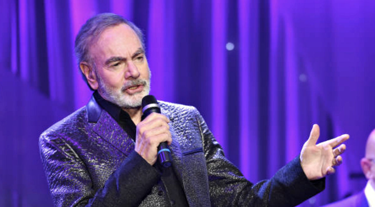 Neil diamond Songs | Beloved Singer Announces Immediate Retirement Following Parkinson's Diagnosis | Country Music Videos