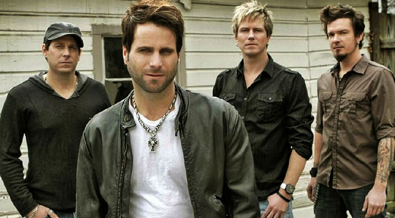 Parmalee Songs | Death Forces CMA Fest Concert Cancellation | Country Music Videos