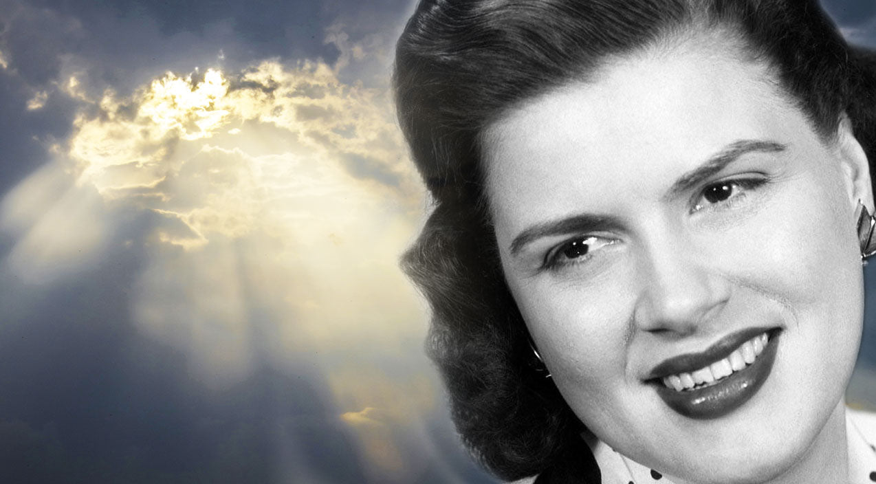 Patsy cline Songs | Patsy Cline's Emotional Recording of