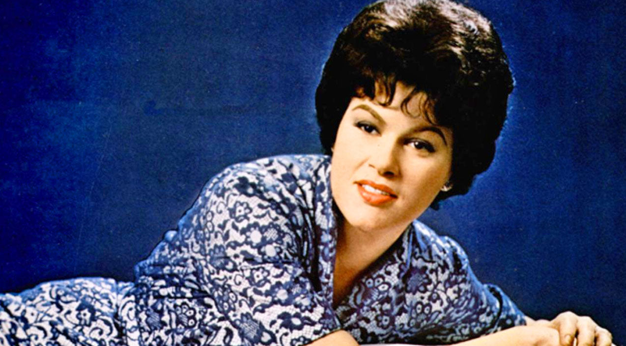 Patsy cline Songs | RARE: Patsy Cline Talks About Near Death Experience 20 Months Before Her Untimely Passing | Country Music Videos