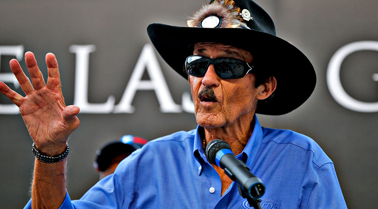 Nascar Songs | Richard Petty Finally Announces New Driver For Historic #43 | Country Music Videos
