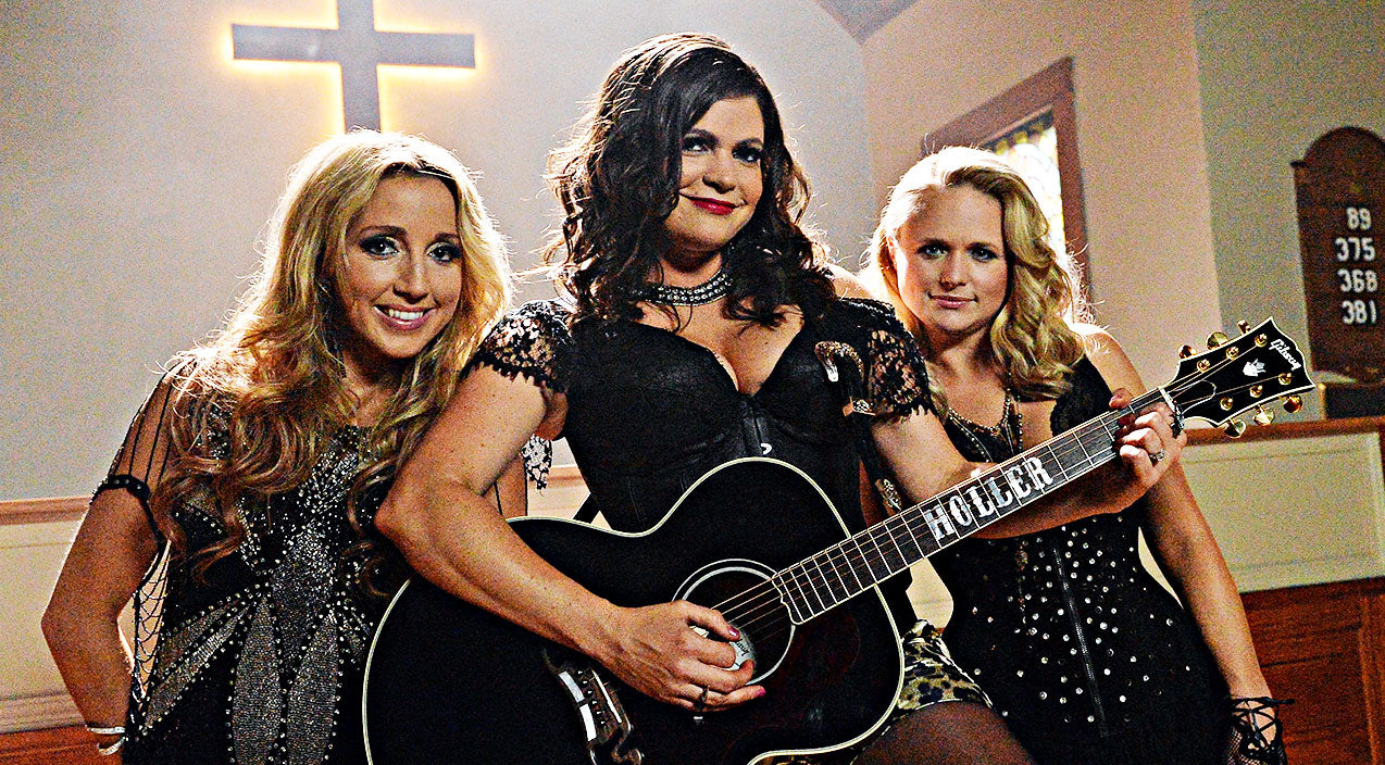 Pistol annies Songs   Miranda Lambert Posts Cryptic Message About Pistol Annies' Future   Country Music Videos