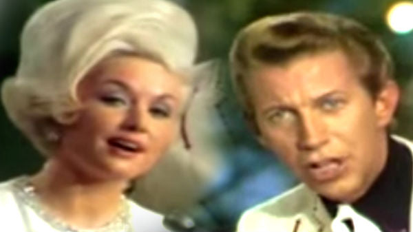 Porter wagoner Songs | Porter Wagoner and Dolly Parton - The Last Thing On My Mind (1967) (VIDEO) | Country Music Videos