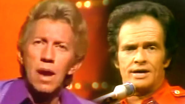 Porter wagoner Songs | Porter Wagoner and Merle Haggard - I Haven't Learned A Thing (WATCH) | Country Music Videos