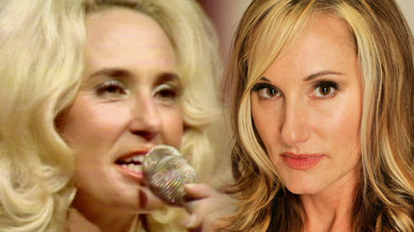 Tammy wynette Songs | Georgette Jones and Tammy Wynette Beautifully Sing
