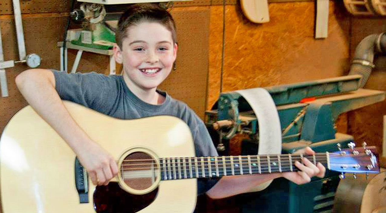 Bluegrass Songs | This 10-Year-Old Bluegrass Boy Is Bringing Back Old-Time Music, One String At A Time (WATCH) | Country Music Videos