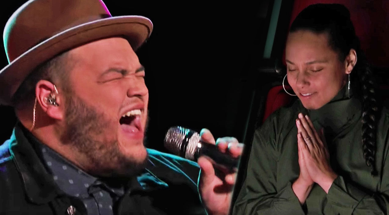 The voice Songs | 'Voice' Finalist Loses It All After Puzzling Bonnie Raitt Cover | Country Music Videos
