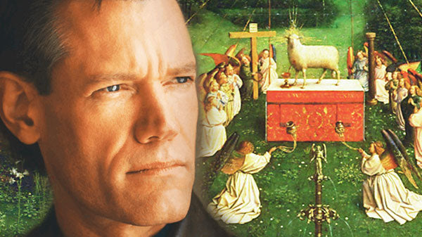 Randy travis Songs | Randy Travis - Are You Washed In The Blood? (VIDEO) | Country Music Videos