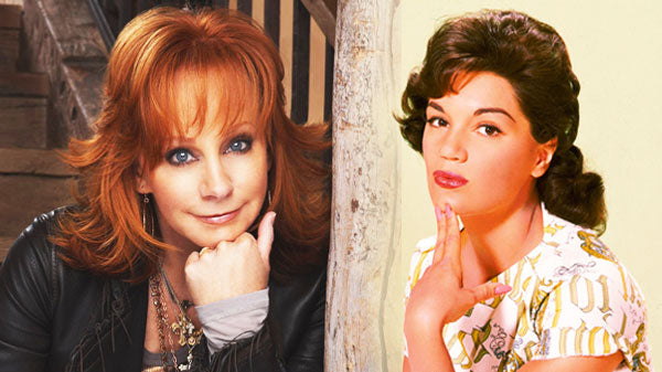 Reba mcentire Songs | Reba McEntire - My Heart Has A Mind Of Its Own (Connie Francis Cover) | Country Music Videos