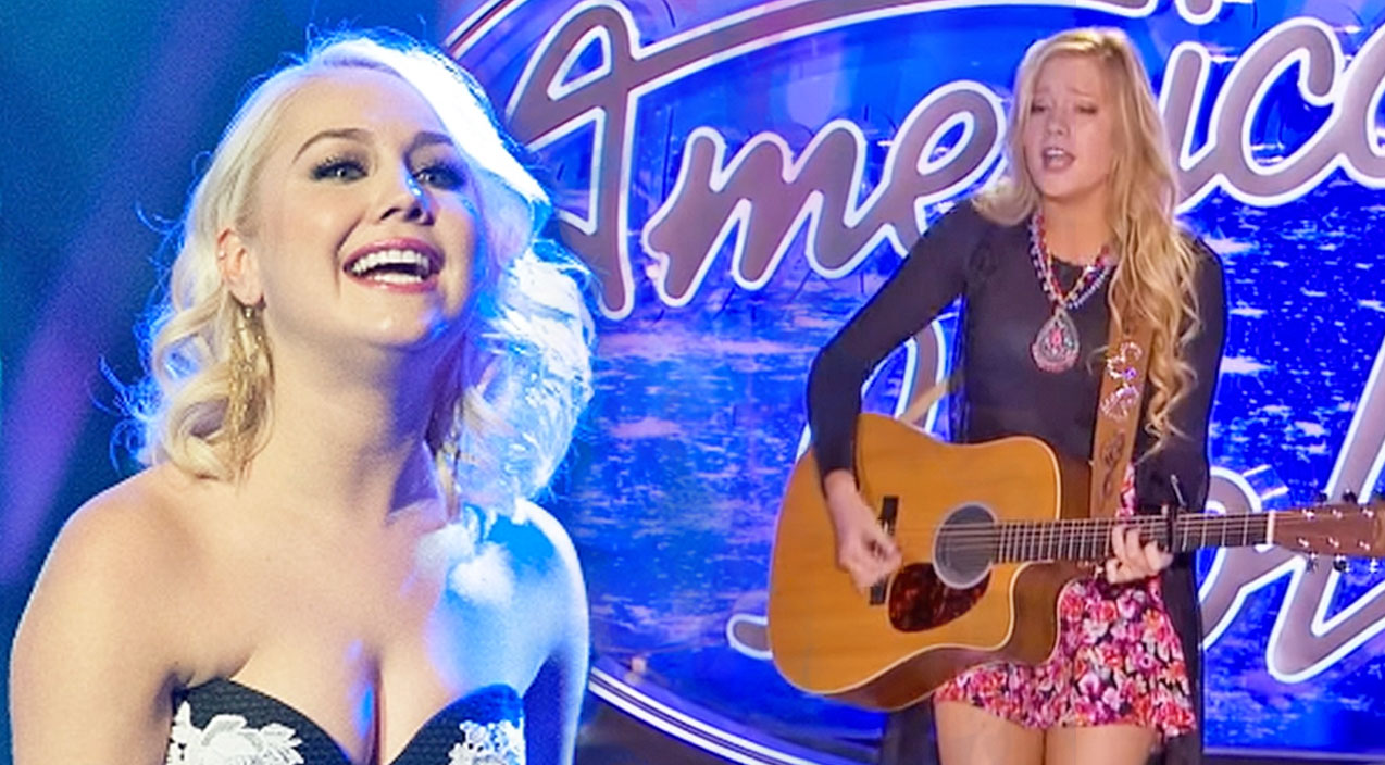 Raelynn Songs | RaeLynn Approves Of 16-Year Old's American Idol Audition Of 'Careless' | Country Music Videos