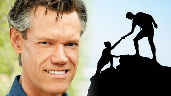 Randy travis Songs | Randy Travis - Point Of Light (WATCH) | Country Music Videos